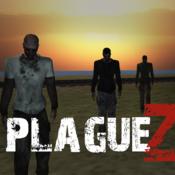 App Icon: PlagueZ
