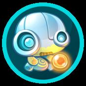 App Icon: Alien Hive