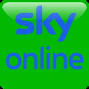 App Icon: Sky Online