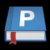 App Icon: Parkopedia Parken