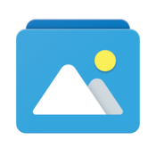 App Icon: Focus - Picture Gallery