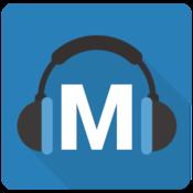 App Icon: MegaSound