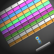 App Icon: Brick Breaker
