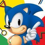 App Icon: Sonic the Hedgehog 2.1.2