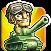 App Icon: Guns'n'Glory WW2