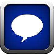 App Icon: Walk n' Text Helper 1.0