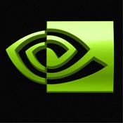App Icon: NVIDIA TegraZone