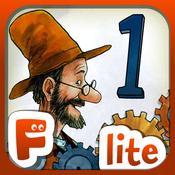 App Icon: Petterssons Erfindungen Lite 1.5
