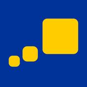 App Icon: eDreams - Günstige Flüge, Hotels & Mietwagen buchen 4.4.1