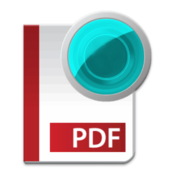 App Icon: Droid Scan Lite