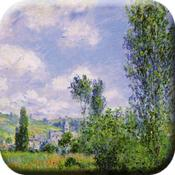 App Icon: Monet Tiles 1.04