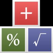 App Icon: Mobi Rechner KOSTENLOS