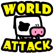 App Icon: Abduction! World Attack