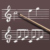 App Icon: Note Trainer - Musiknoten lesen 1.5