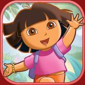 App Icon: Doras Malbuch 1.2