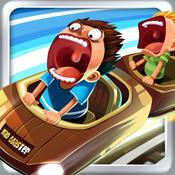 App Icon: Madcoaster 1.8