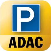App Icon: ADAC ParkInfo