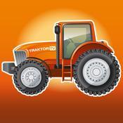 App Icon: Traktor-TV 1.0.1