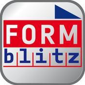 App Icon: Formblitz 1.0.4