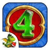 App Icon: 4 Elements HD (Premium) 1.0.15
