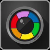 App Icon: Camera ZOOM FX Premium