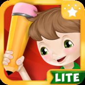 App Icon: Wörter für Kinder - Englisch