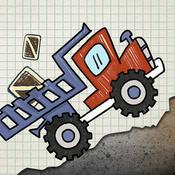 App Icon: Doodle Truck 1.7.8
