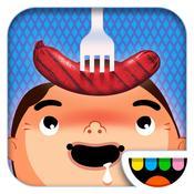 App Icon: Toca Küchen 1.1.3