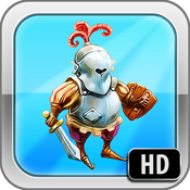 App Icon: Fantasy Conflict HD 1.0.1