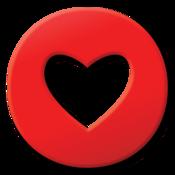 App Icon: Noom CardioTrainer