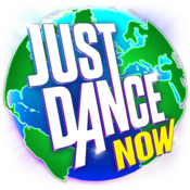 App Icon: Just Dance Now