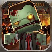 App Icon: Call of Mini™ Zombies 4.3.7