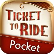 App Icon: Ticket to Ride Pocket 2.1.1