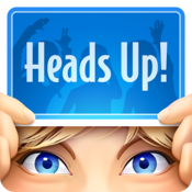 App Icon: Heads Up!