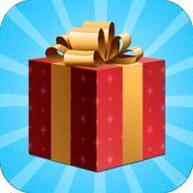 App Icon: 100 Geschenke unter 20 Euro 1.0