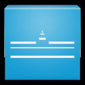 App Icon: WWU Campusplan