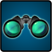 App Icon: Night Vision Camera