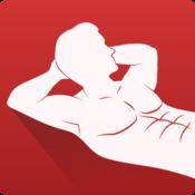 App Icon: Tägliches Bauchmuskeltraining