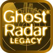 App Icon: Ghost Radar ™ 3.3.5