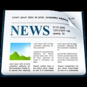 App Icon: Zeitungen (World Newspapers)