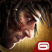 App Icon: Wild Blood