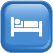 App Icon: Motel.com