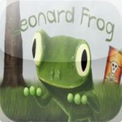 App Icon: Leonard Frog