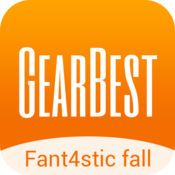 App Icon: GearBest Shopping