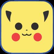 App Icon: Pokemoji Stickers