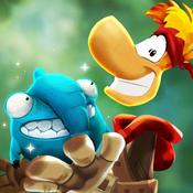 App Icon: Rayman Adventures