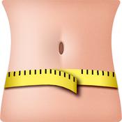 App Icon: BMI/BSA/LBW/IBW - Wohlfühlgew.