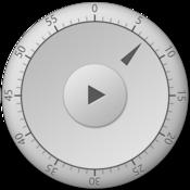 App Icon: Küchenuhr - Kitchen Timer