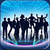 App Icon: Die 9 Persönlichkeitstests: entdecken Sie Ihre Enneatyp 1.6