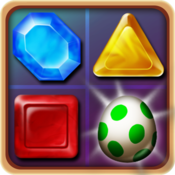 App Icon: Dragon Gem